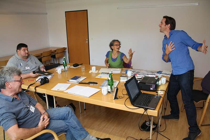 Haltern | Ausbildung | Schreibwerkstatt