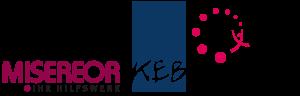 ÜberLebensMittel WASSER Kooperationspartner MISEREOR KEB ZASS